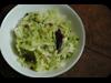 Cabbage Palya (South Indian Stir Fry)