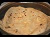 Chapati (Indian Flatbread Roti)