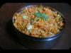 Kosambri (Carrot Salad)