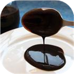 Chocolate Syrup (KitchenPC)